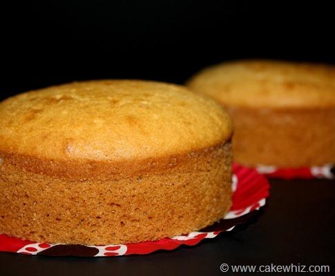 applesauce cake 5