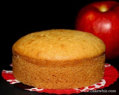 applesauce cake 7